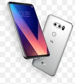 Bezel Less Mobile Phone - LG V30 LG G6 Samsung Galaxy Note 8 Samsung Galaxy S8 LG Electronics PNG