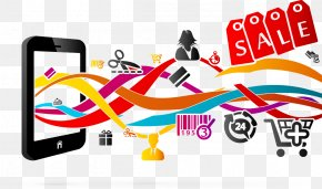 Phone Info - Mobile Commerce E-commerce Mobile Phone Business Retail PNG