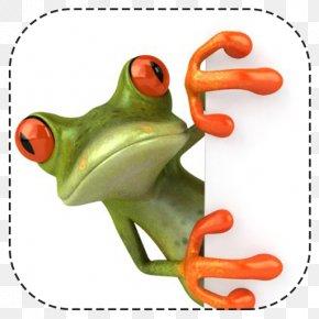 Paper Frog - Animated Film Desktop Wallpaper Stock Photography Clip Art PNG
