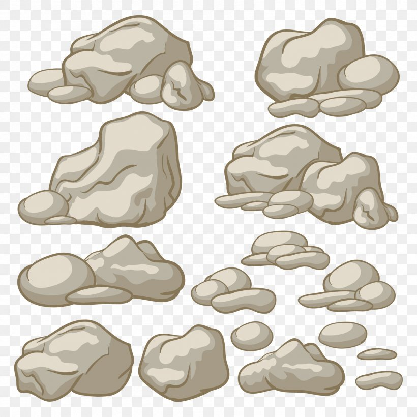Rock Cartoon Boulder Png 1800x1800px Rock Black And White Boulder Cartoon Drawing Download Free