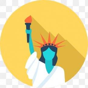 Statue Of Liberty - Statue Of Liberty World Chess Championship 2016 Clip Art PNG
