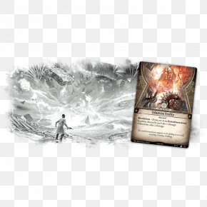Lost In Space - Arkham Horror: The Card Game Fantasy Flight Games PNG