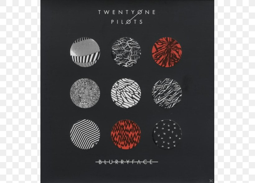 Blurryface TWENTY ØNE PILØTS Stressed Out Twenty One Pilots Album, PNG, 786x587px, Blurryface, Album, Brand, Fueled By Ramen, Heavydirtysoul Download Free