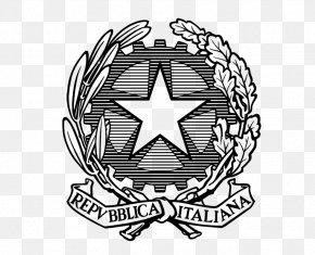 Italian Vector - Emblem Of Italy Royalty-free Clip Art PNG