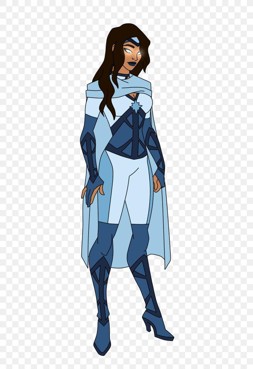 Superhero Illustration Young Justice Legacy Drawing Kara Zor El Png 500x1195px Superhero Art Clothing Concept Art