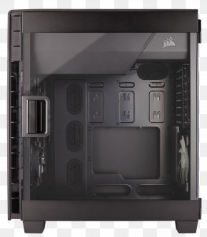Computer - Computer Cases & Housings MicroATX Power Supply Unit Corsair Components PNG