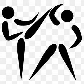 Judo - Taekwondo Summer Olympic Games Martial Arts Sport Karate PNG