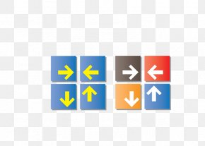 Cartoon Web Icon Button - Button Download Icon PNG