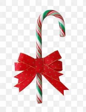 Christmas Candy Cane - Candy Cane Christmas Decoration Christmas Card PNG