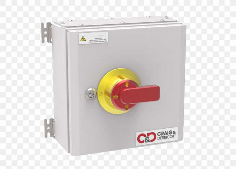 Electrical Switches Steel Sheet Metal Electrical Enclosure CRAIG & DERRICOTT LIMITED, PNG, 2400x1728px, Electrical Switches, Disconnector, Door, Electrical Enclosure, Electronic Component Download Free