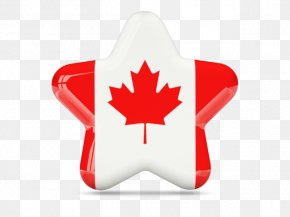 Canada Illustration - Flag Of Canada Canada Day National Flag PNG