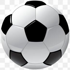 Soccer Ball - Football Adidas Brazuca Clip Art PNG