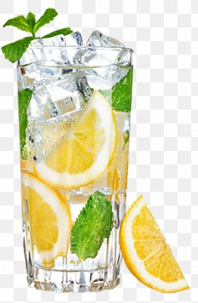 Lemon Ice - Lemonade Lemon-lime Drink Water PNG
