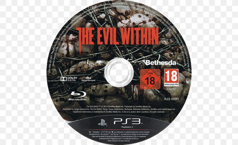 The Evil Within Uncharted The Nathan Drake Collection Playstation