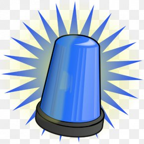 Police - Siren Police Officer Clip Art PNG