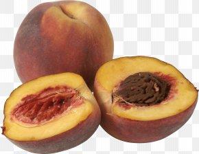 Peach Image - Nectarine Saturn Peach Fruit Apricot Orange PNG