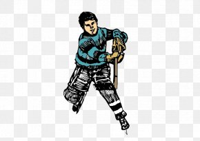 Hockey Action Figure - Hockey PNG