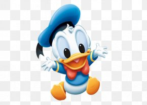 Donald Duck - Donald Duck Mickey Mouse Daisy Duck Minnie Mouse Pluto PNG