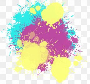 Colour Splash - Painting PicsArt Photo Studio Color PNG