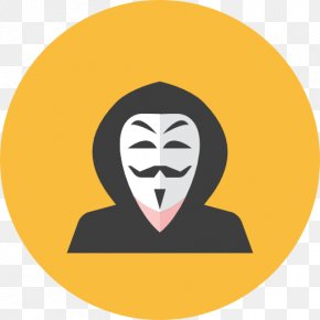 Hacker Symbol Icon - Security Hacker PNG