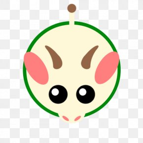 Goat - Goat Mope.io Snout Animal PNG