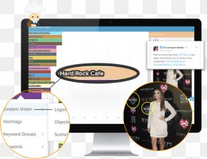 Social Media - Pattern Recognition Social Media Artificial Intelligence Marketing Image Analysis PNG