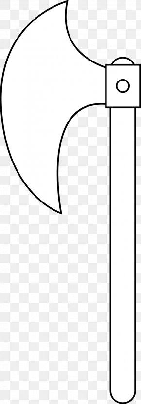 Axe Logo - Battle Axe Splitting Maul Clip Art PNG