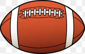 Rugby Ball Free Image - Student American Football Clip Art PNG
