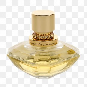 Glass Perfume Bottle - Fabulosity: What It Is & How To Get It Lotion Perfume Baby Phat Eau De Toilette PNG