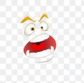 Big Mouth Big Mouth Strange - Face Mouth Illustration PNG