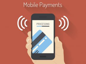 Wallet - Mobile Payment Mobile Phones Mobile Banking PNG
