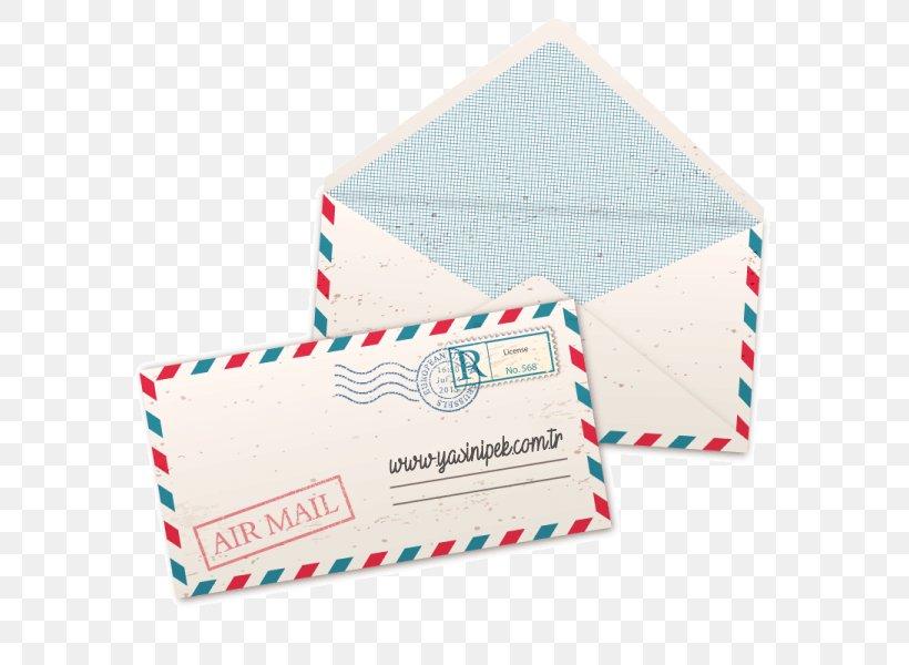 envelope paper writing