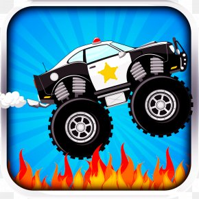 Car - Car Monster Truck Automotive Design Motor Vehicle Wheel PNG