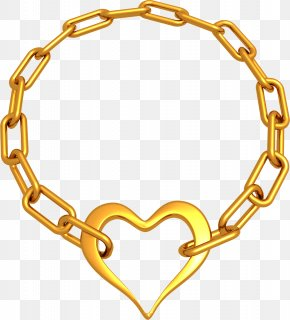Chain - Chain Gold PNG