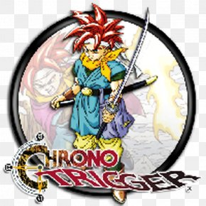 Chrono Trigger - Chrono Trigger Super Nintendo Entertainment System Chrono Cross Harvest Moon Video Game PNG