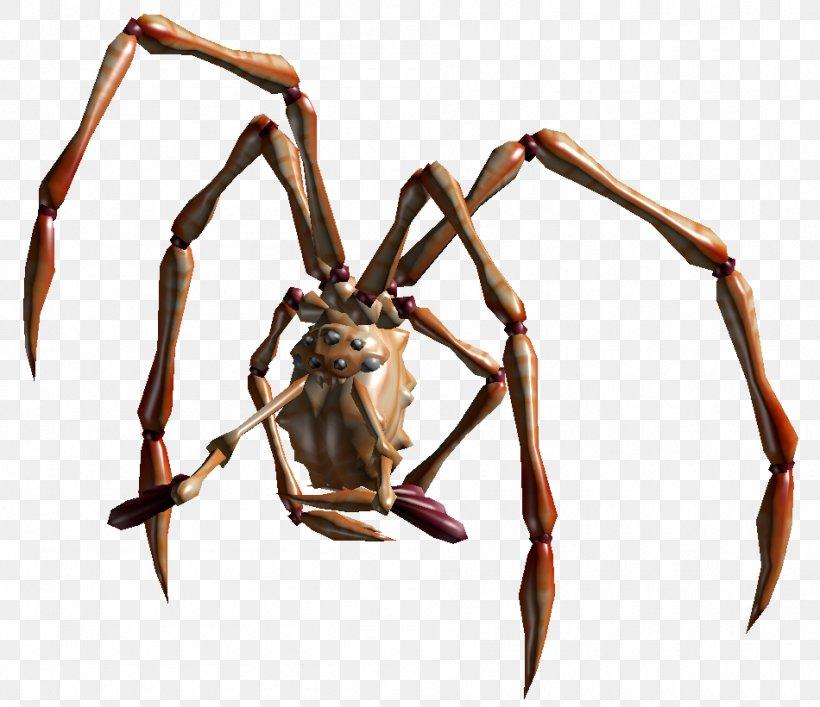Pikmin 2 Pikmin 3 Wii Wiki Png 950x820px Pikmin Arachnid