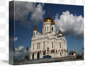 Cathedral - Cathedral Of Christ The Saviour Middle Ages Stock Photography Facade PNG