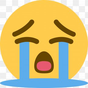 Emoji Face - Face With Tears Of Joy Emoji Crying Clip Art PNG