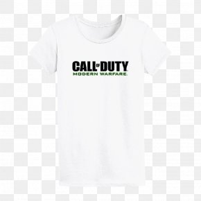 T-shirt - Call Of Duty: Advanced Warfare Xbox 360 T-shirt Call Of Duty: Black Ops II Call Of Duty 4: Modern Warfare PNG