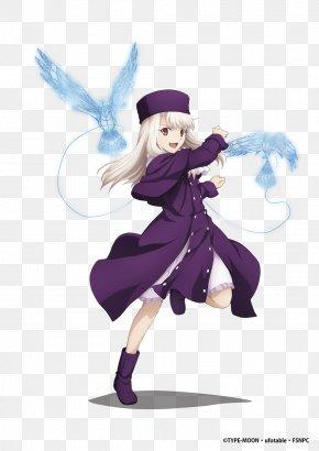 Illyasviel Von Einzbern - Fate/stay Night Fate/unlimited Codes Archer Illyasviel Von Einzbern Fate/Zero PNG