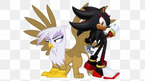 Shadow The Hedgehog - Shadow The Hedgehog Sonic Riders: Zero Gravity Sonic & Sega All-Stars Racing Tails Mario & Sonic At The Olympic Games PNG