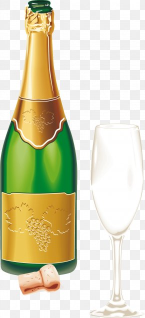 Champagne - Champagne Glass Wine Clip Art PNG