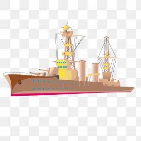 Exquisite Luxury Cruise Ship - Watercraft Ship PNG