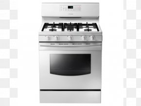 Home Appliance - Cooking Ranges Electric Stove Gas Stove Samsung Refrigerator PNG