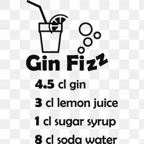 Gin Fizz - Brand Human Behavior White Happiness Clip Art PNG