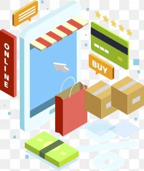Business - E-commerce Web Development Online Shopping Business Sales PNG