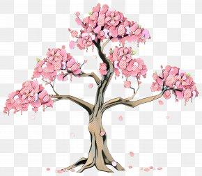 Art Plant Stem - Floral Spring Flowers PNG