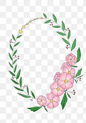 Flower - Floral Design Flower Clip Art Garland Wreath PNG