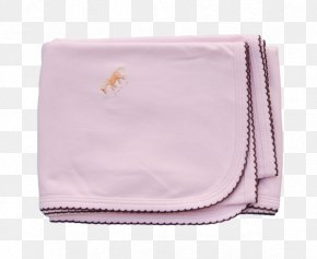 Pink Horses - Horse Blanket Kids On King Embroidery PNG
