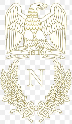 Seal - Coat Of Arms Napoleonic Wars French First Republic Napoleonic Era Plot Of The Rue Saint-Nicaise PNG